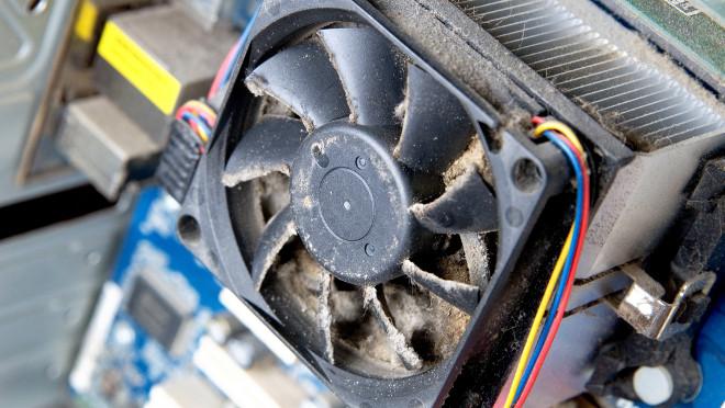 ac85bf81bf1 Sülearvuti tolmust puhastamine. Termopasta vahetus. Arvutite hooldus
