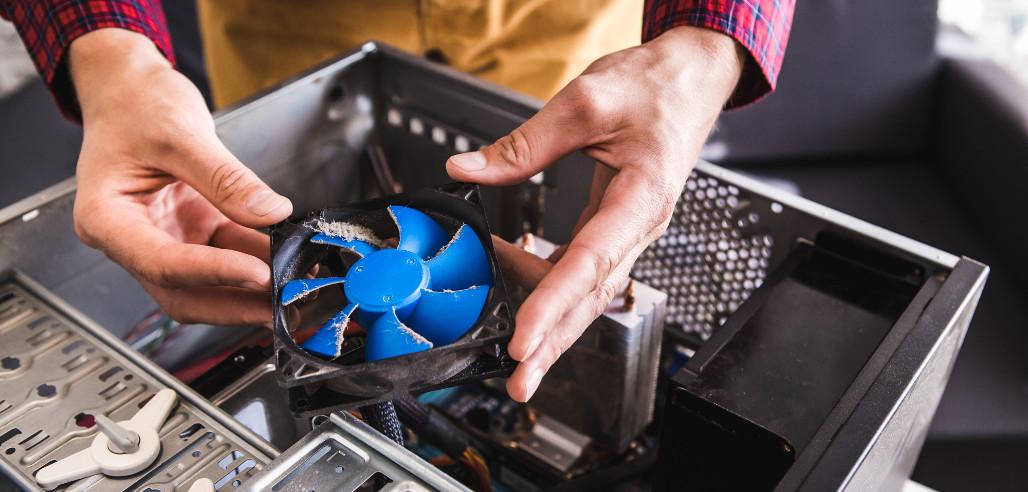 fba490935db Regulaarne arvuti hooldus. Miks see on oluline?